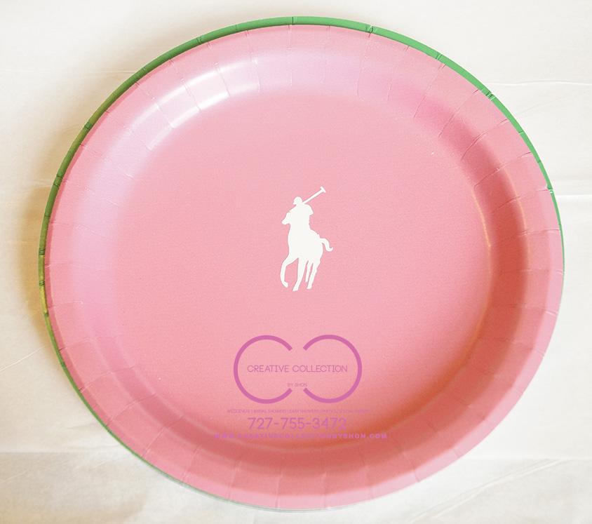 Polo Plates