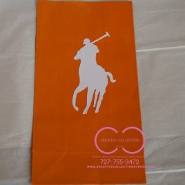 Horsemen Candy Bags (Set of 10)