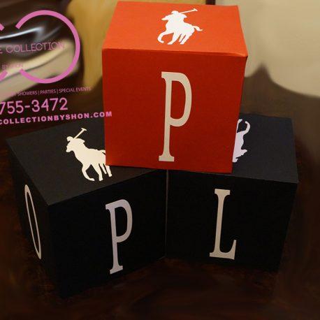 Polo Cube