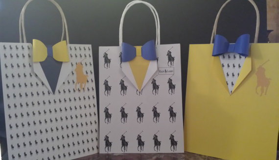 e6969d08daee Horsemen Gift Bags (sold in sets) – Creative Collection by Shon