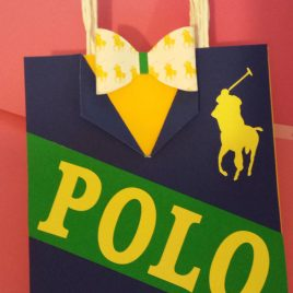 Horsemen Gift Bags Deluxe (sold in sets)