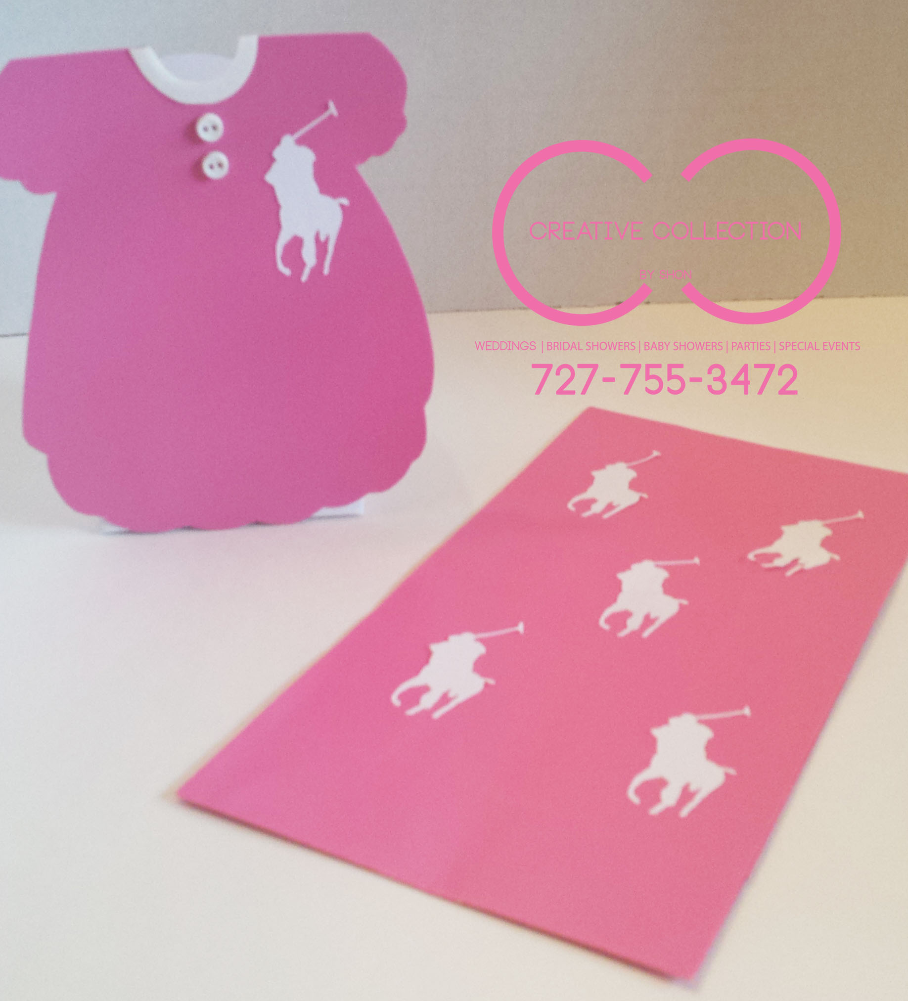 Horsemen Inspired Dress Favor Box