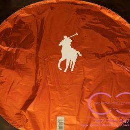 Horsemen Inspired 16″ Foil Balloons