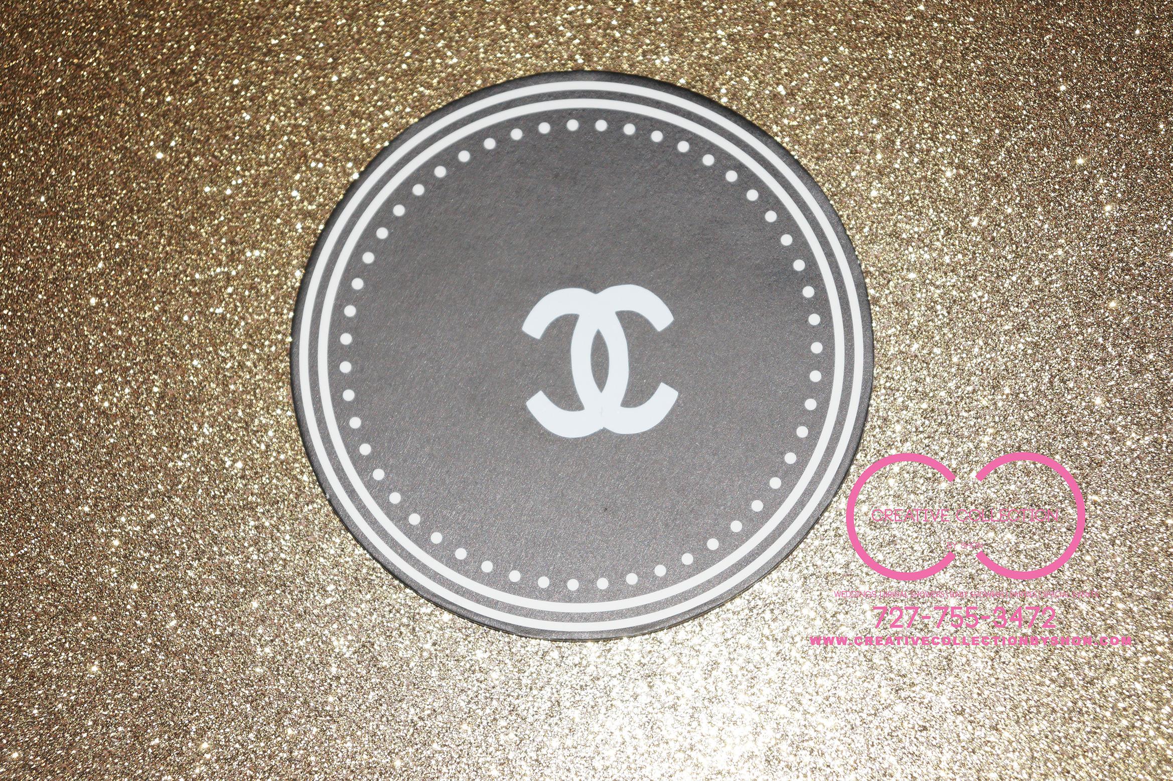 Parisian Coaster