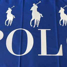 "Horsemen ""Polo"" Table Cloths"