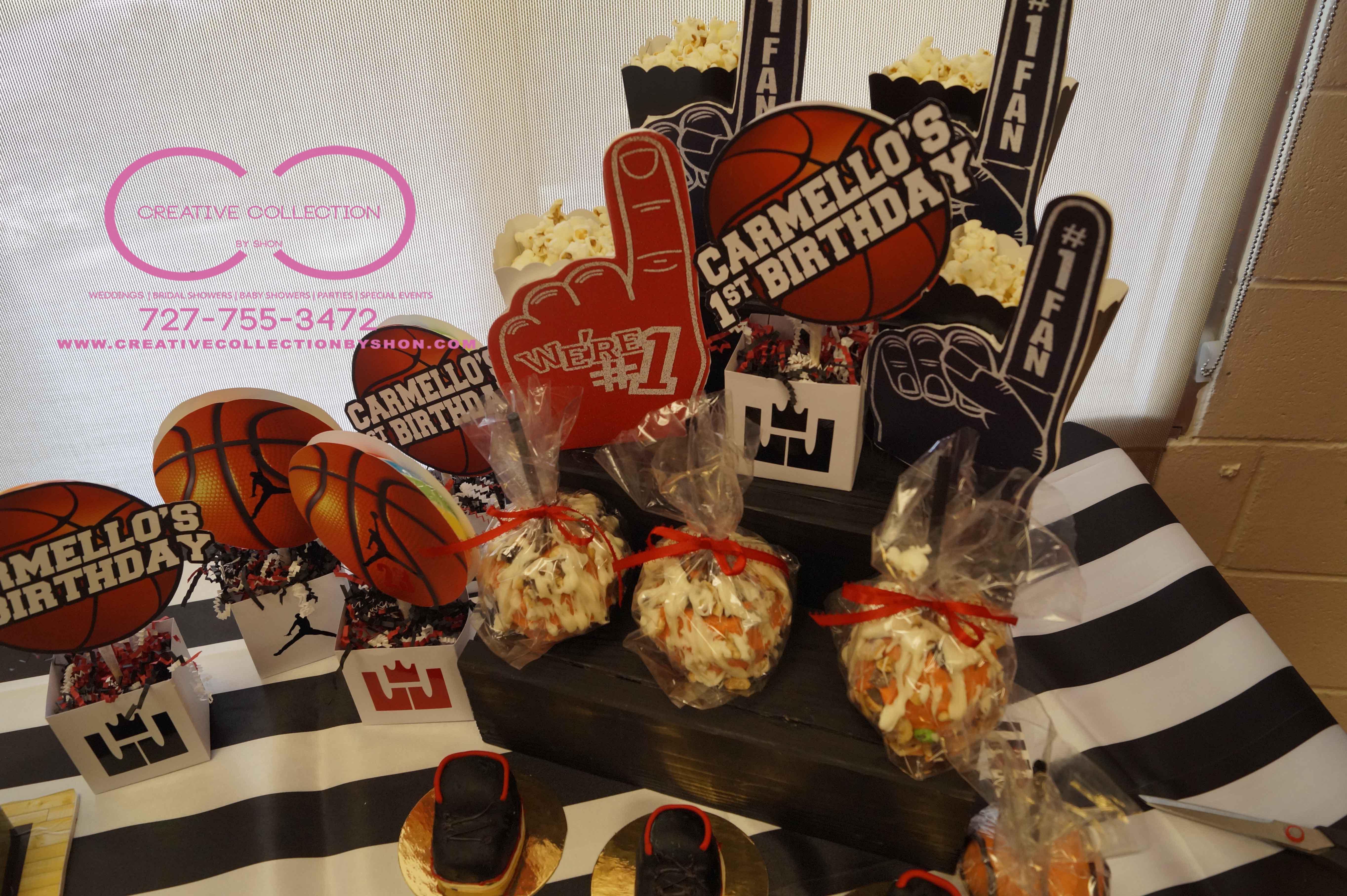 Cupcake Bleacher Stand