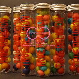 True Religion Empty Candy Tubes