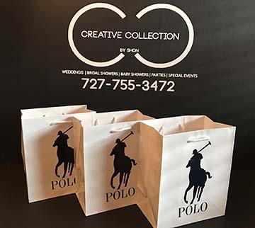 Polo Gift Bags